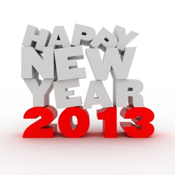 BAZ SOUND BASS STUDIO / BAD SAM ft AFROTAZ - Happy New Year!!!! 2013 (2012)