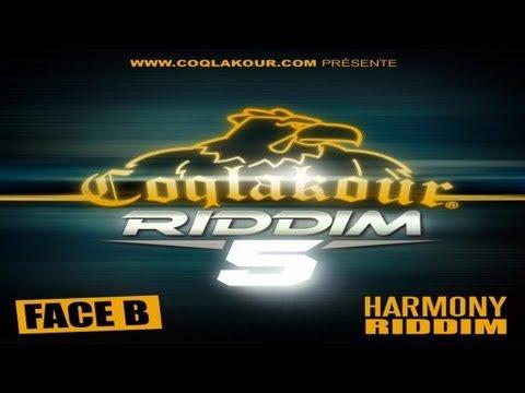 Coqlakour Riddim 5 / BAD SAM - Sak ou la besoin - Coqlakour Riddim 5 - Baz Sound Bass Records 2014 (2014)