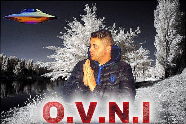 OVNI / LXSO - Mon Amour  (2014)