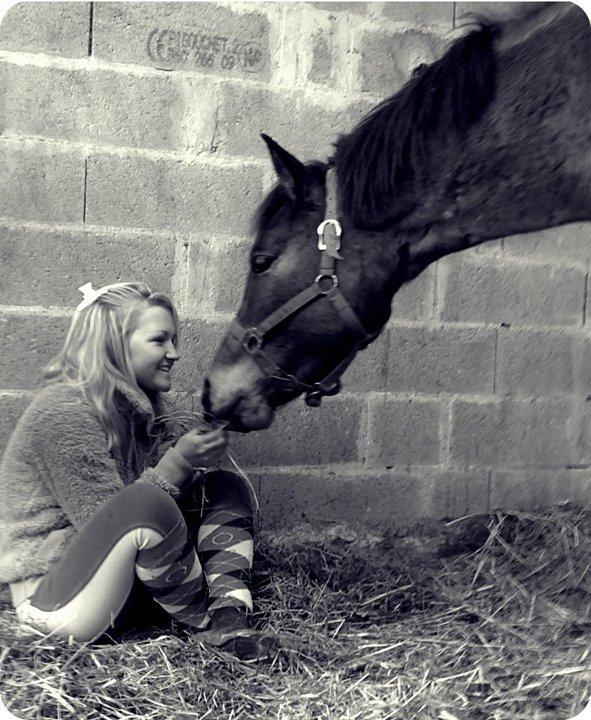 _ Lucie & Camille ; Tout cela me manque ! ♥