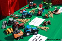 My agriculture models collection