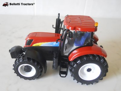 New Holland T7040 Fiatagri