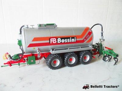 Bossini B260
