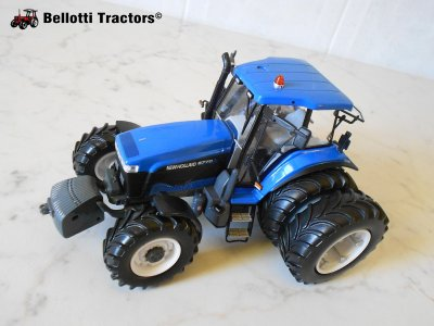 New Holland 8770A