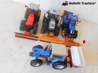 Snow equipment 2