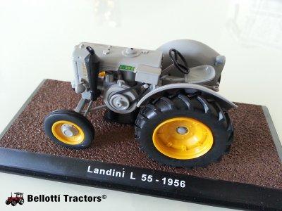 Landini L55