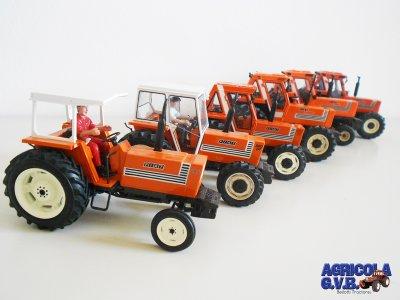 FIAT Serie 80
