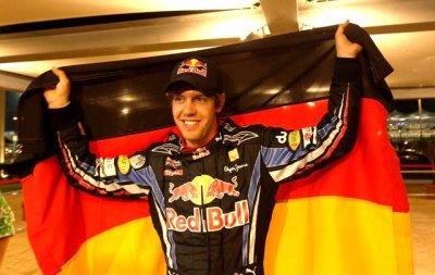 Saison 2010 de F1 Grand prix d'ABu Dhabi