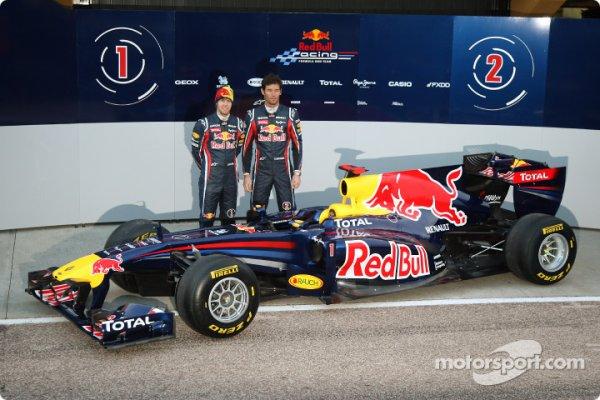 Saison 2011 de F1
