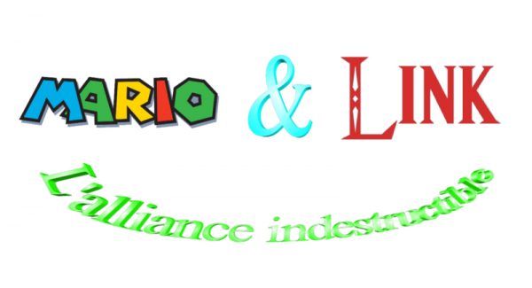 Mario&Link: L'alliance indestructible