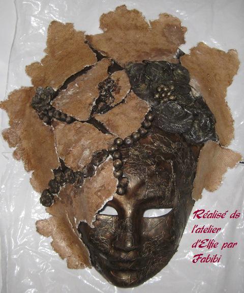Atelier Masques Vénitiens