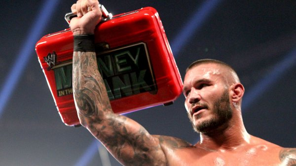 Resultats WWE Money In The Bank 2013