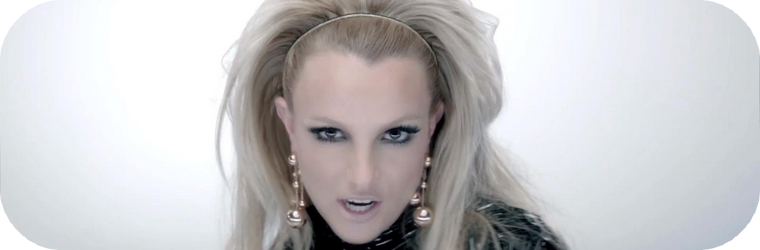Will.i.Am feat. Britney : Scream & Shout En route vers un nouveau tube