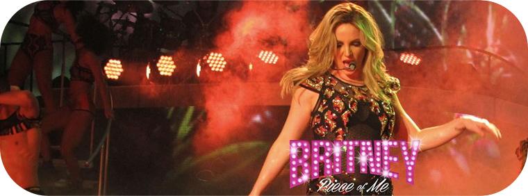 Britney à Las Vegas (2013-2015)