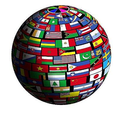 Avoir des correspondants dans le monde entier  !