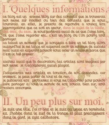 Bienvenue sur Mademoiselle de Province. Blog Musique Tumblr