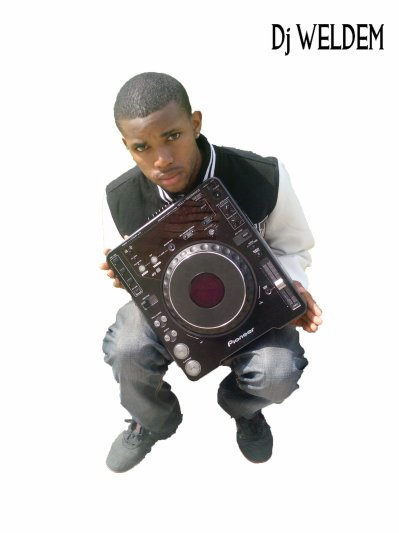 DJ WELDEM