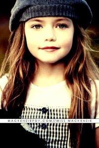 Mackenzie Foy interprètera Renesmée !