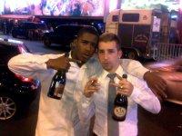 TADEFOURAILLE / Gangsta party - Escrodar feat L.i.s  (New)  Lourd 2009 (2009)
