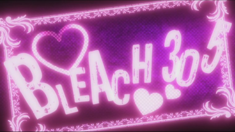 Bleach épisodes
