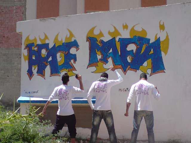 peace mafia