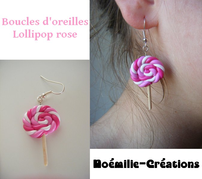 BO Lollipop rose