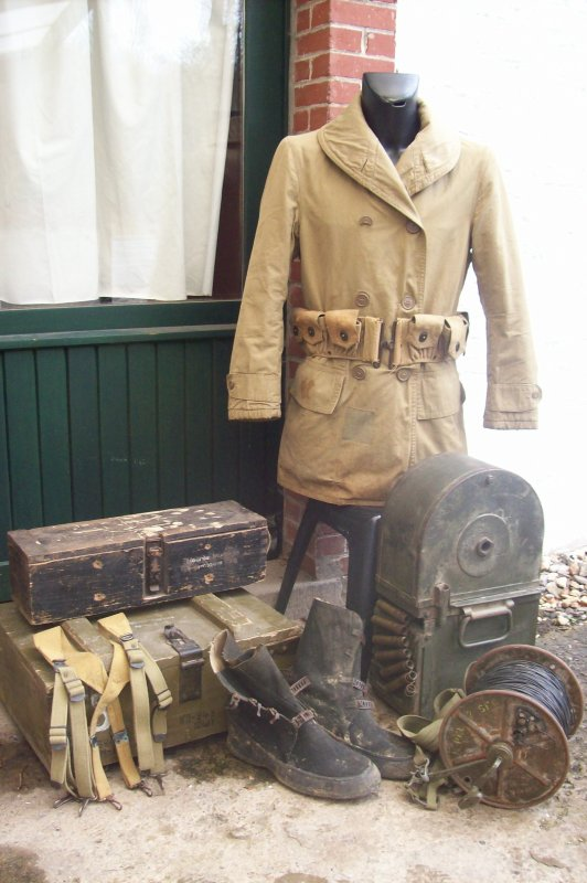 Nouvelle rentrée de février     ORIGINAL WW2
