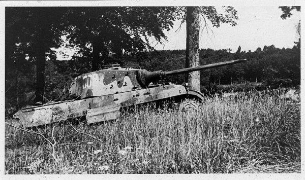 Trouvaille du mois passé à Trois-Ponts    ORIGINAL WW2