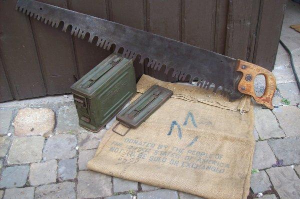 Ancienne rentrée oubliée      ORIGINAL WW2