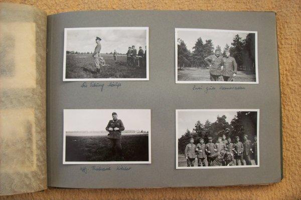 Nouvelles rentrées de La GLeize 2014      ORIGINAL WW2