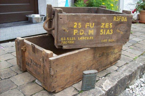 Nouvelles rentrées de Juillet     ORIGINAL WW2