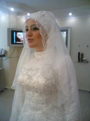 Rever d'une belle robe islam