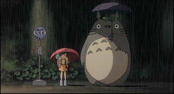 Studio Ghibli.