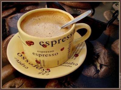 un petit café pour bien commencer la journée ?