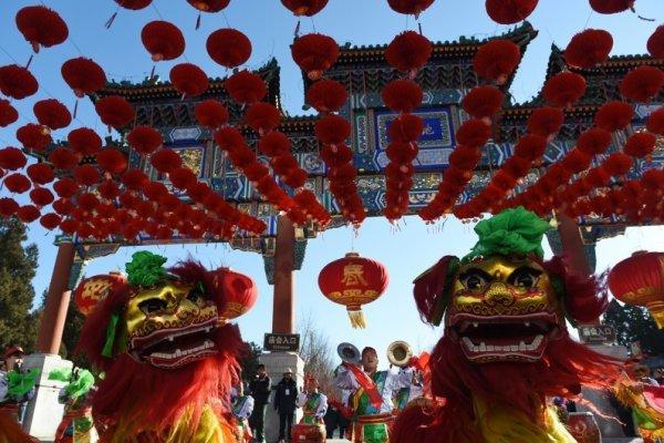 ce soir nouvel an chinois entre amis