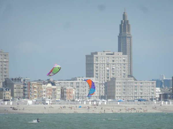 le Havre ma ville natale   !!!