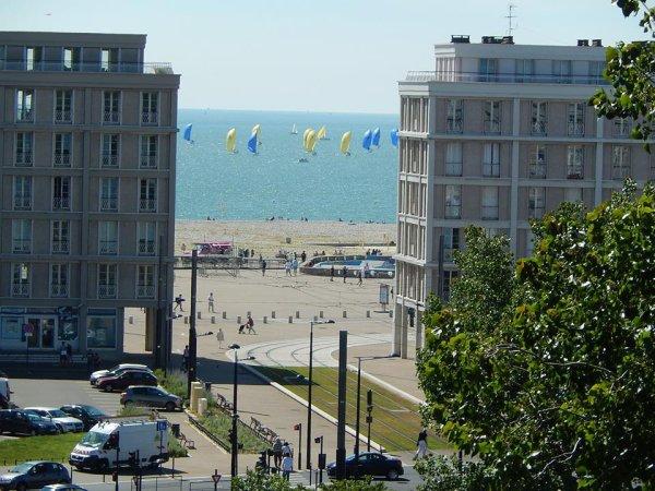 ma ville le Havre   !!!