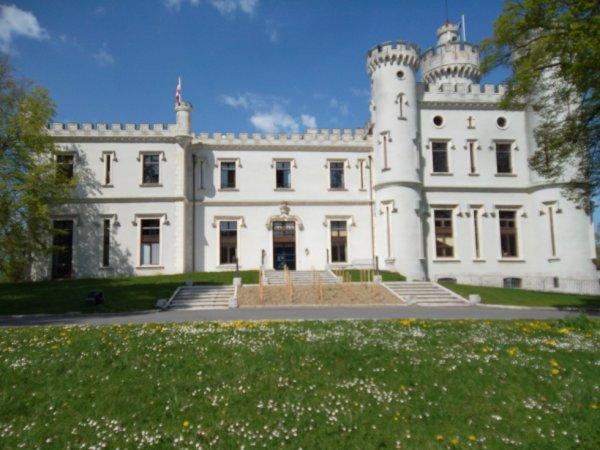 chateau de Ballaison    !!!   Haute Savoie   !!!