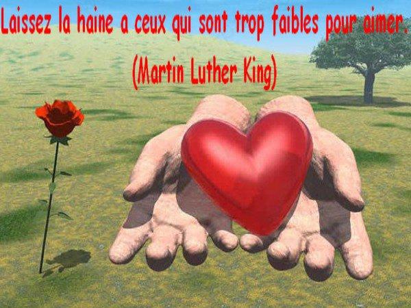 message de paix   !!!