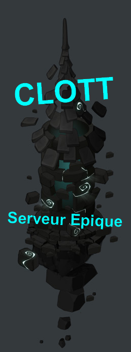 Serveur Imminent