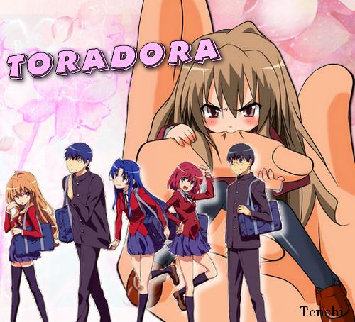 Toradora ❤?