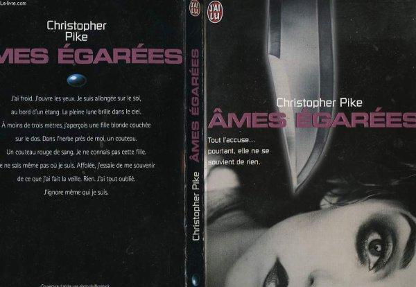 Âmes Egarées 1,5 ¤