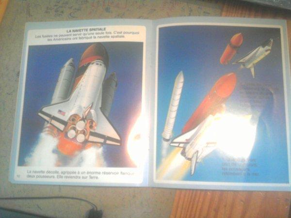 L'imagerie de l'espace : Les Engins 1 ¤ seulement !!