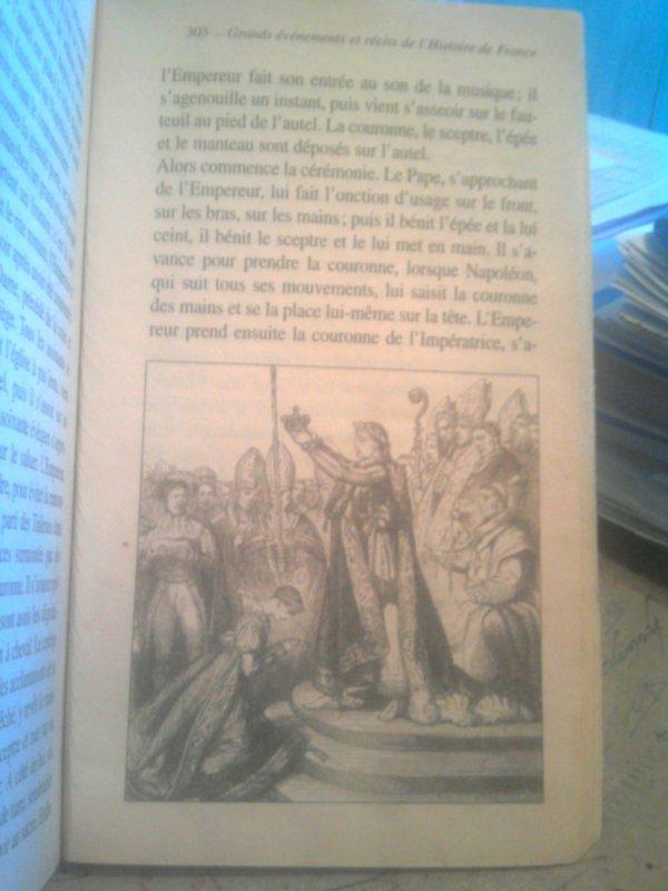 Dictionnaire illustré de l'histoire de France 1,5 ¤