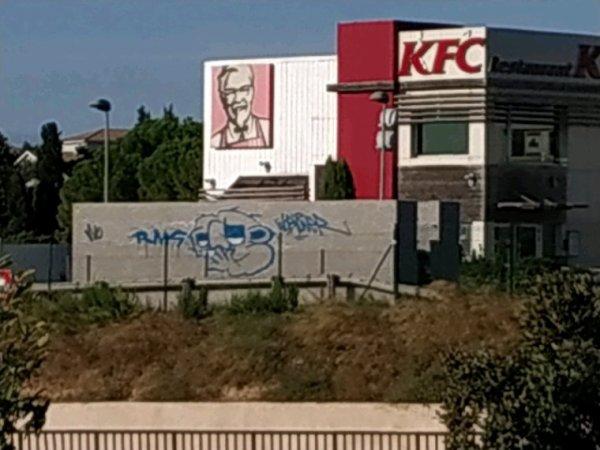 Kfc Béziers