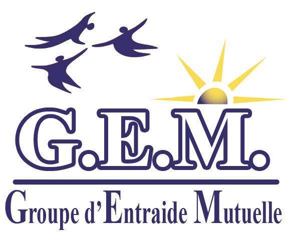 G.E.M   Groupe d'entraide mutuelle de Limoges