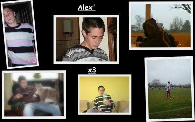 Alex' <3