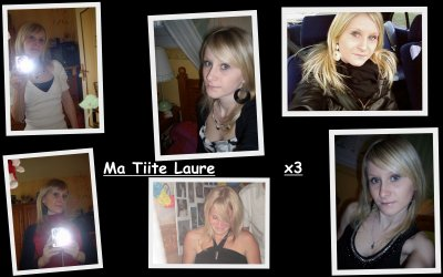 Ma Tiite Laure  <3