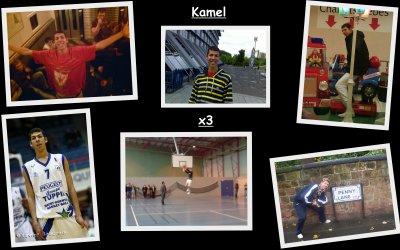 Kamel <3