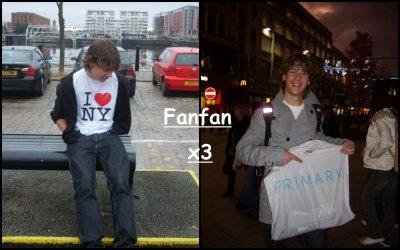 Fanfan <3